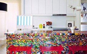 LEGO Kitchen WIN