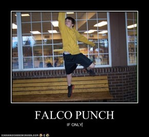 FALCO PUNCH