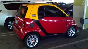 Smart Car WIN