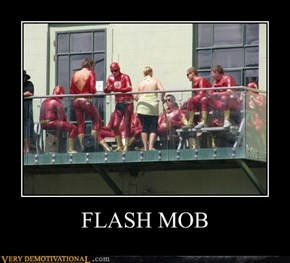 FLASH MOB