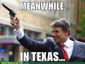 GOV GUNSLINGER