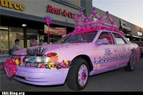 The GayMobile