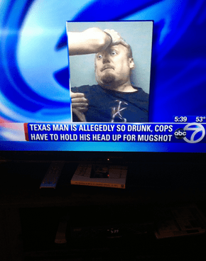 Yeah, Texas!