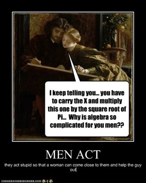 MEN ACT