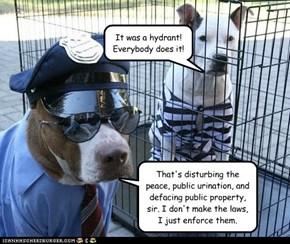 Arrestroom