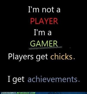 Achievements Mean Something