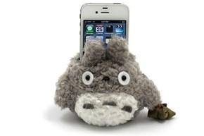 Totoro Phone Stand