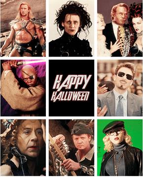 """A Very """"Avengers"""" Halloween!"""