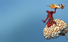 This Is Your Brain on Deadpool