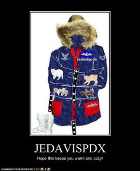 JEDAVISPDX
