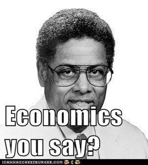 Economics you say?