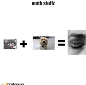math stuffz
