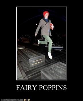 FAIRY POPPINS
