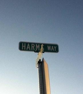 Dangerous Street WIN