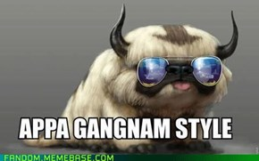 GAangnam Style