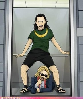 Gangnam Style ?????