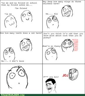 Rage Comic