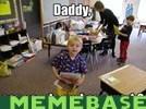 Overdependent Kid
