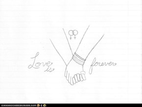 Love is Forever ♥