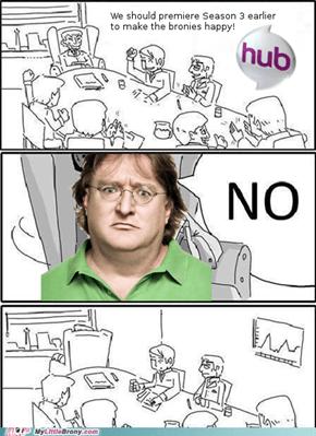 Gaben Hates Season 3