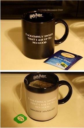 Teatime Managed