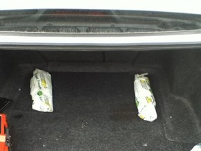 Just Installed Two 12-Inch Subs in My Car