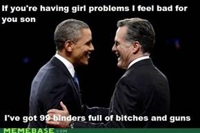 99 Binders