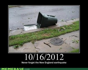 Stay strong everyone, we will rebuild.