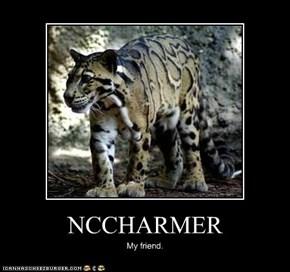 NCCHARMER