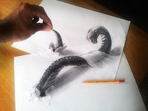 Drawing Illusion WIN