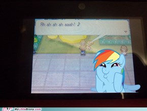 GameFreak are bronies!
