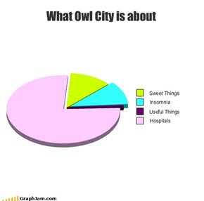 What Owl City is about