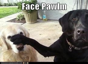 Face Pawlm