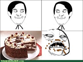 Dat cake