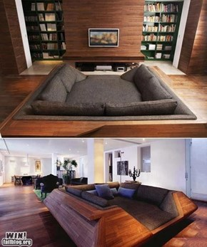 Inescapable Couch WIN