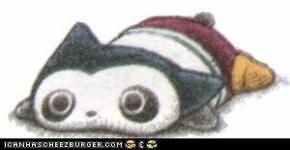 astro boy de panda fail