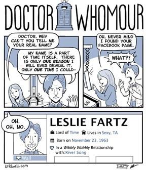 Docto Whomour