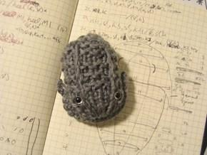 My Little Trilobite