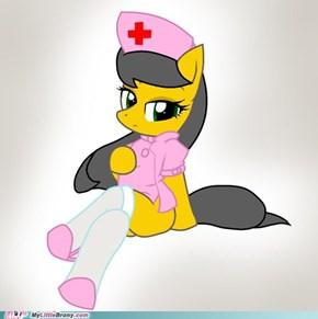 Hellooo Nurse