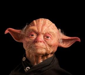 If Yoda Were Human