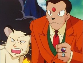 Giovanni Looks Way More Intimidating