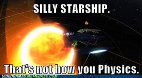 Starfleet Logic