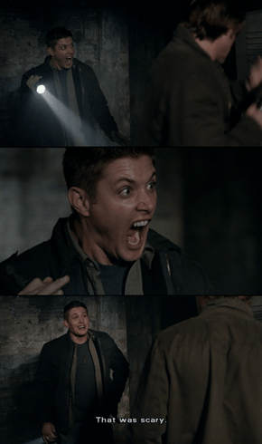 Sweet Supernatural Have Mercy