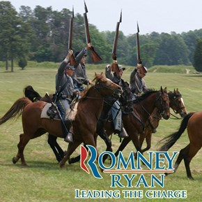 Horses and Bayonets: The Future Charges On