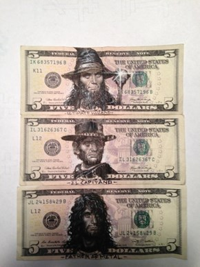 Currency Art WIN