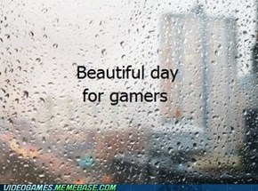 Gamers' Paradise