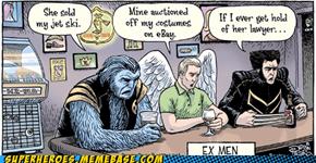 Mutant World Problems