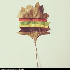 Fall Burger
