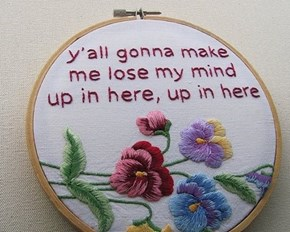Needlepoint WIN