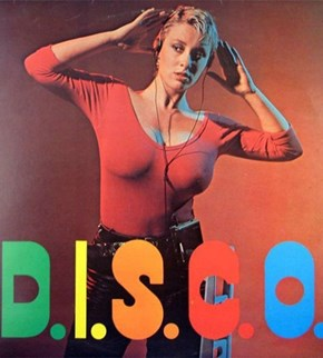 Suddenly, Disco Makes Sense to Me